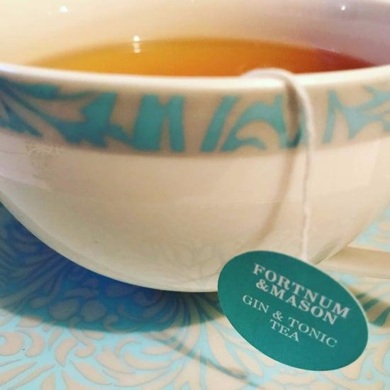 Fortnum and Mason Gin-and-Tonic Tea