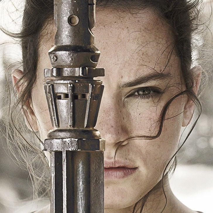 Star Wars 7 Rey
