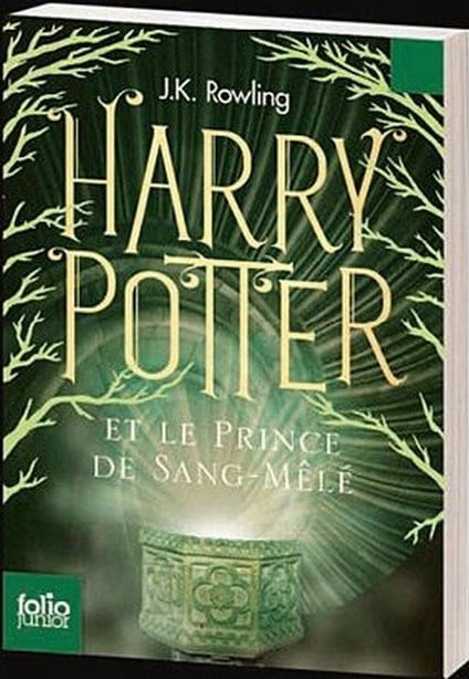 the magical world of harry potter book pdf