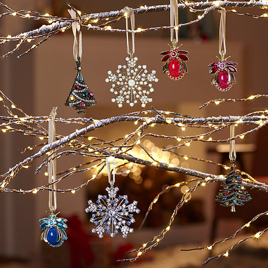 Luxury Christmas Decorations | POPSUGAR Home UK