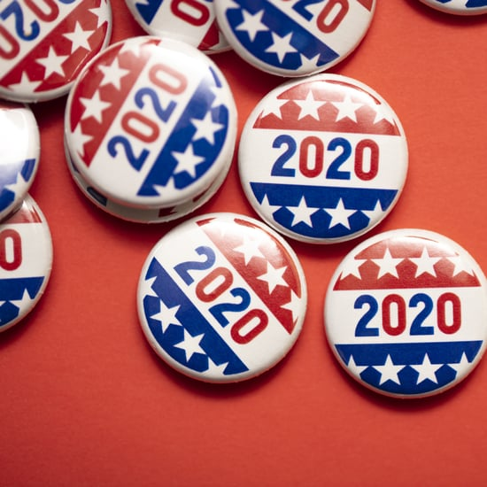 I'm a First Time Voter and the 2020 Election Is Scary