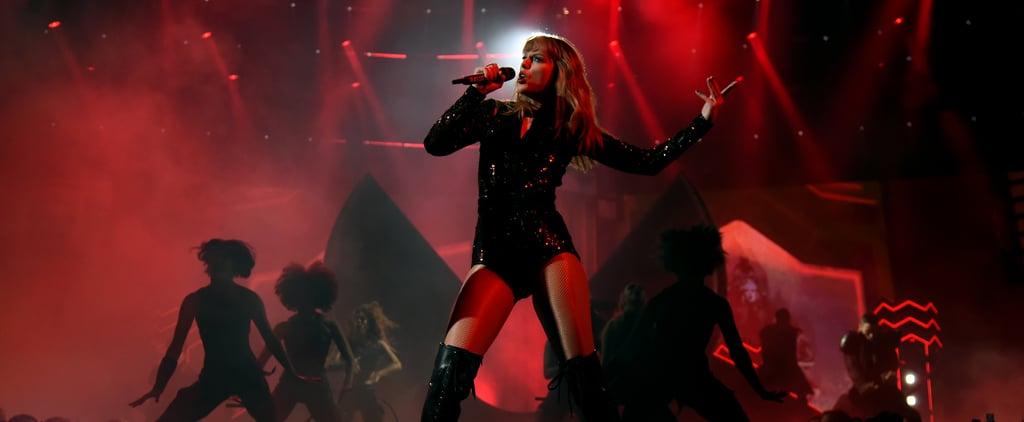 Taylor Swift's Best Performances