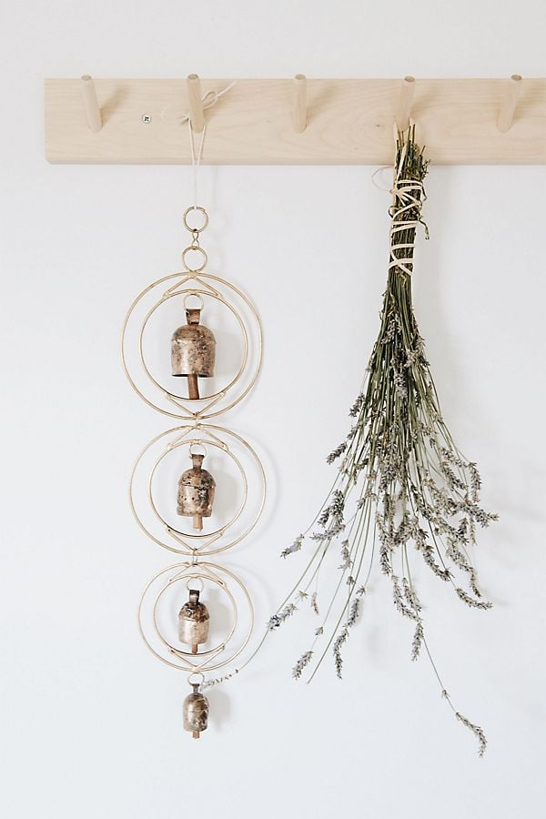 Connected Goods Handmade Copper Chime
