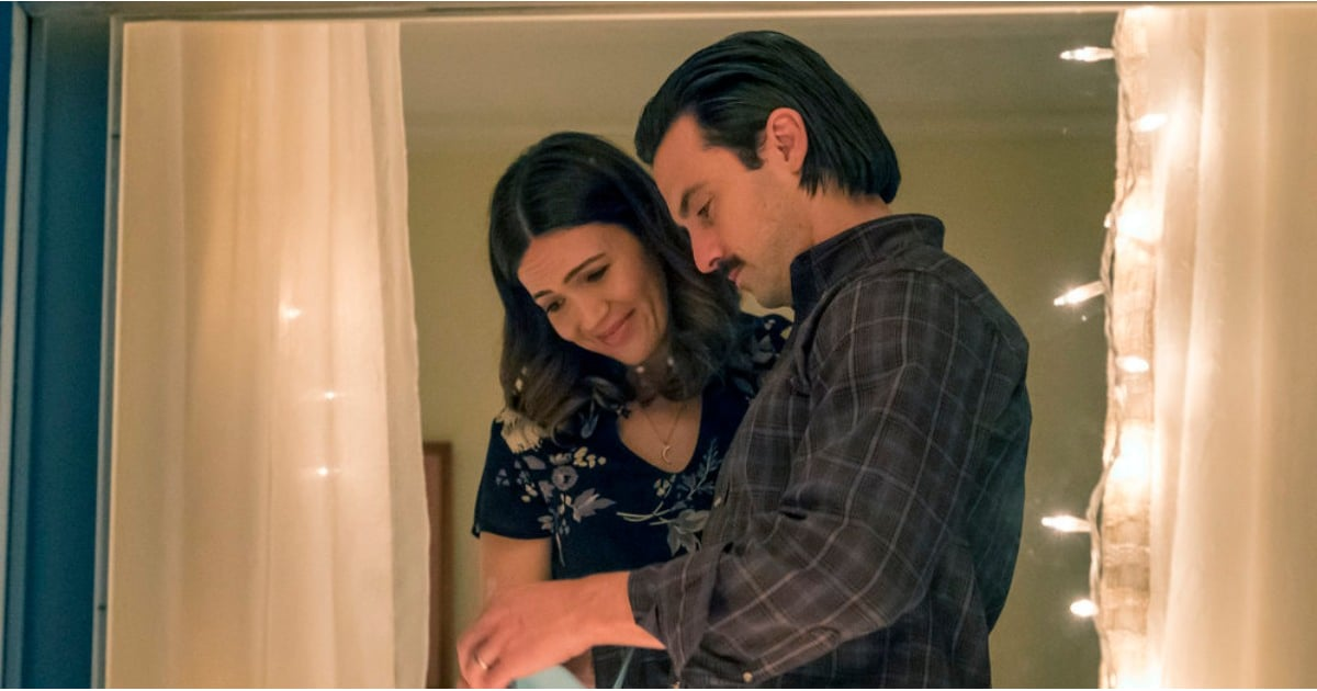 Mandy Moore Simply DGAF That Her Cry-Face on This Is Us Is