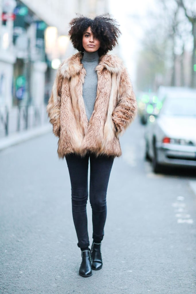 how to wear booties with skinny jeans popsugar fashion uk