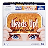 Heads Up! Third Edition Party Game