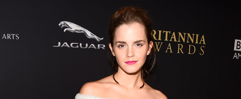 All The Reasons Why Emma Watson is Real Life Magic