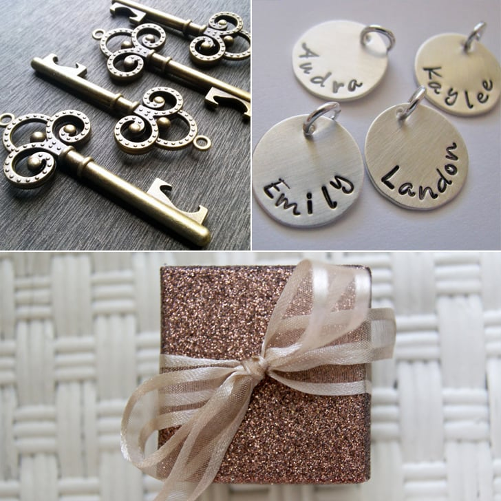 affordable bridal shower party favors