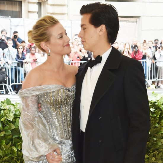 Cole Sprouse and Lili Reinhart Quotes About Each Other