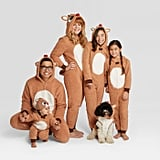 Holiday Rudolph the Red-Nosed Reindeer Family Union Suits Collection
