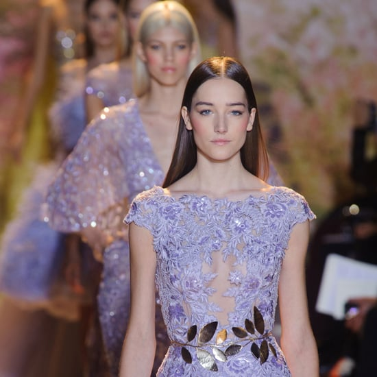 Zuhair Murad Haute Couture Fashion Week Spring 2014