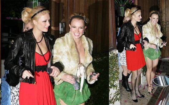 Britney is Hiring Help