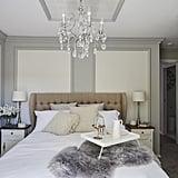 Michelle's Bedroom