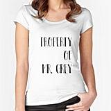 Mr. Grey T-Shirt