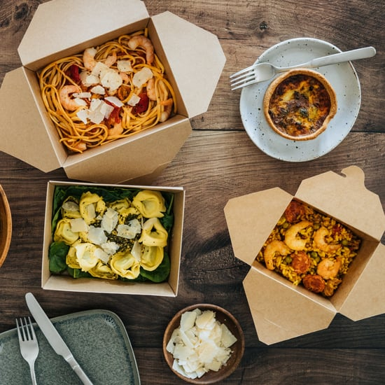 How to Make Takeout More Eco-Friendly
