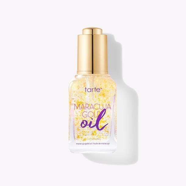 Tarte Limited-Edition Maracuja Gold Oil