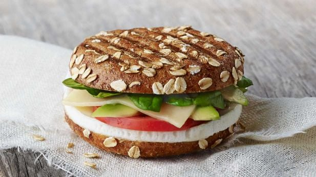 Healthiest Items To Order At Panera Popsugar Fitness