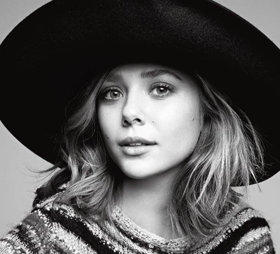 Introducing Elizabeth Olsen