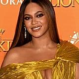 Virgo: Beyoncé, Sept. 4