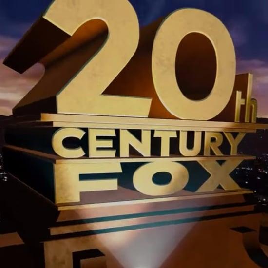 Bad 20th Century Fox Theme Song Halloween