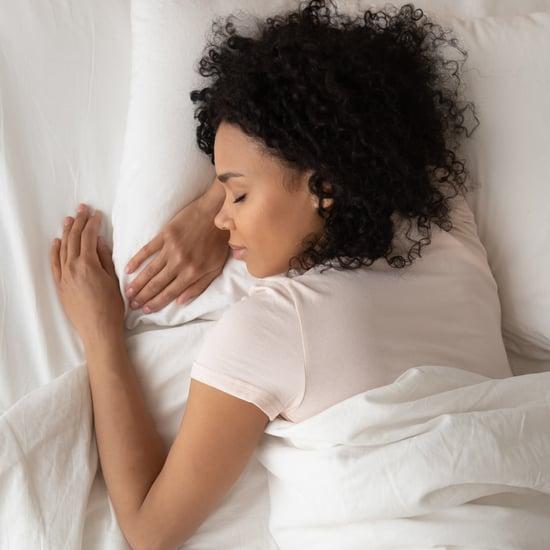 وضعية النوم الخاطئة تؤدي إلى ظهور التجاعيد على الوجه 2020