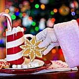 Help Make Christmas Cookies For Santa