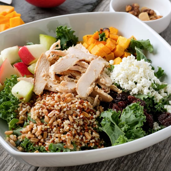 Chick-fil-A's New Kale Grain Bowl