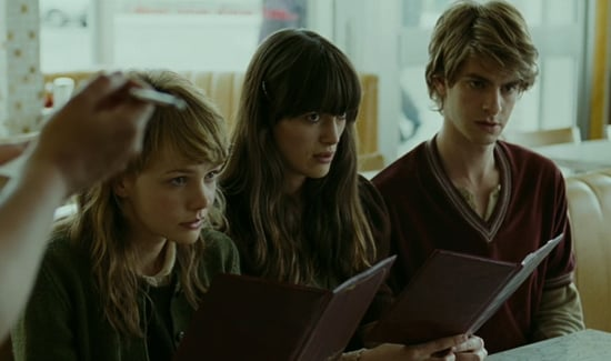Video Movie Trailer For Never Let Me Go With Keira Knightley, Carey Mulligan, and Andrew Garfield