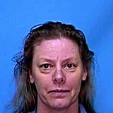 The Real-Life Aileen Wuornos