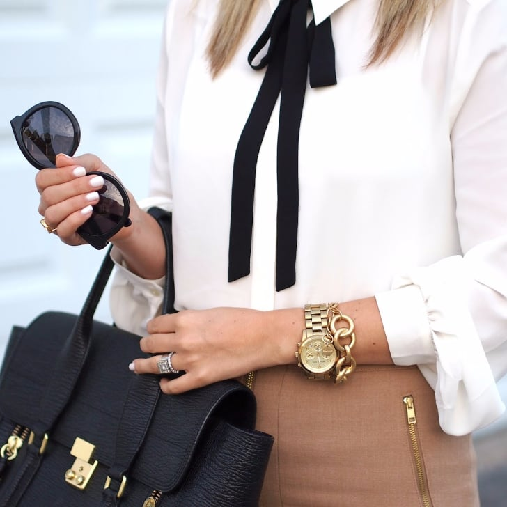 What To Wear To An Interview Outfit  Women  Popsugar Career And Finance-4771