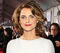 Look of the Day — Keri Russell