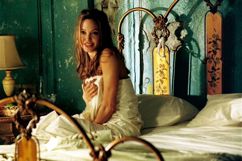 Look Back at Angelina Jolie's Sexiest, Most Scintillating Pictures Through the Years