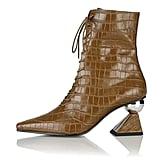 Selena's Exact Yuul Yie Boots