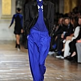 Stella McCartney Runway Fall 2012