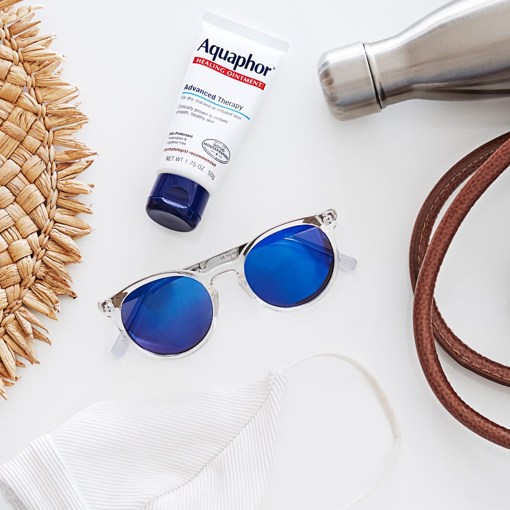 Why Aquaphor Is Great For Traveling