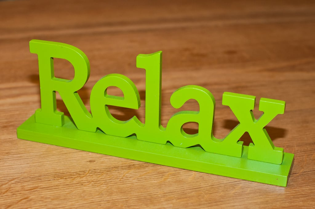 Free Ways to Relax