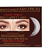 The 'Hollywood Red Carpet Lash'