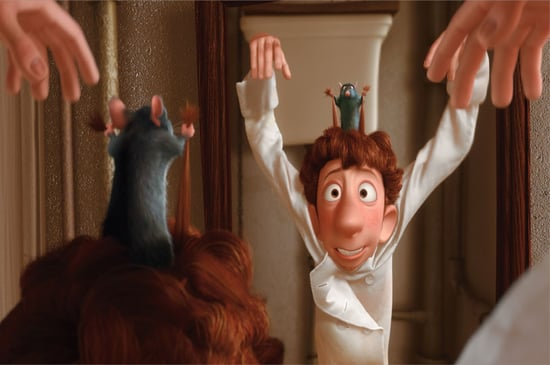 Ratatouille: BuzzSugar Recommended, YumSugar Approved