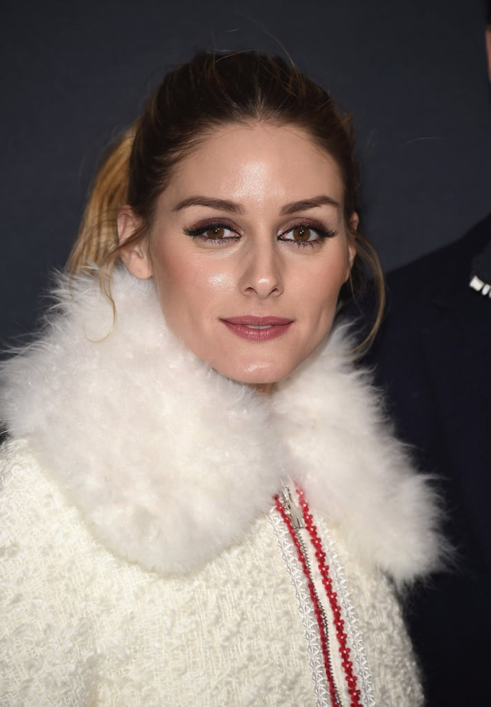 Olivia Palermo at Moncler Grenoble