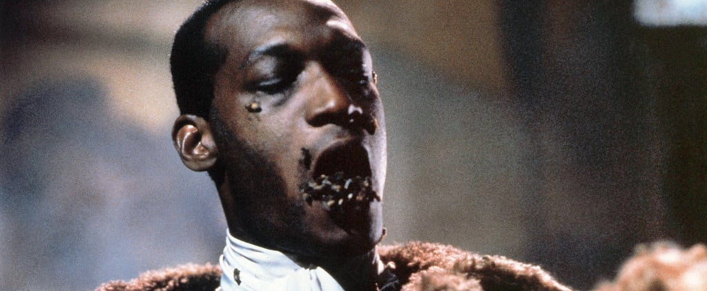 Where Does the Candyman Legend Come From?