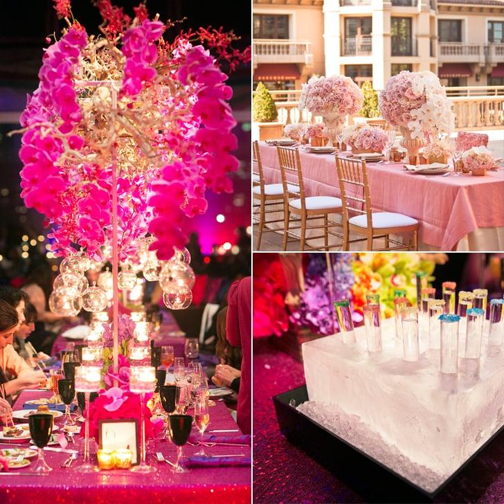Tips From Nikki Reed and Ian Somerhalder's Wedding Planner