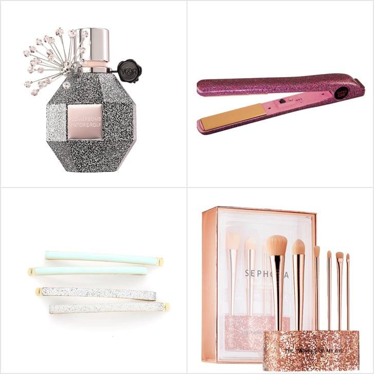 Glitter Beauty Gift Ideas 2015