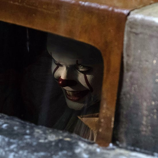 Scariest Part of the It Movie