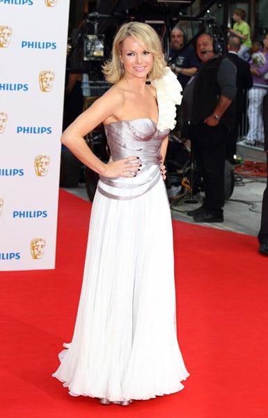 2010 BAFTA TV Awards: Best Dressed