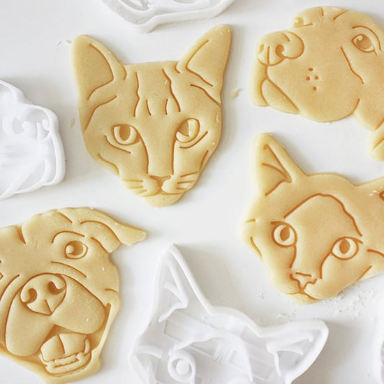 Custom Pet Cookie Cutters From Etsy