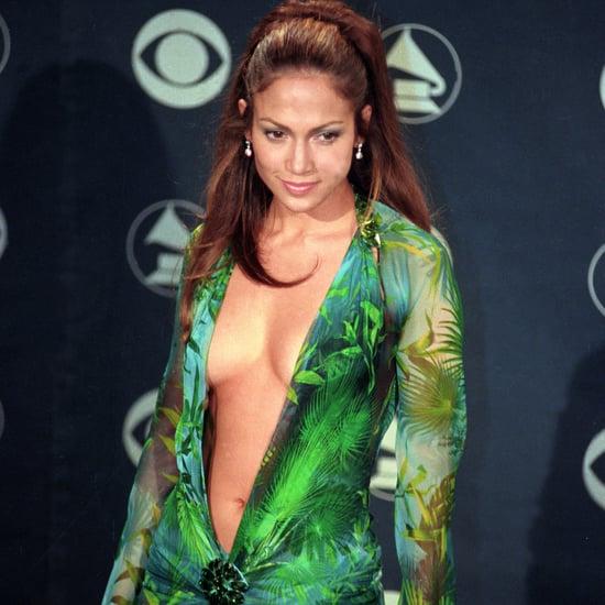 Jennifer Lopez's Best Beauty Looks