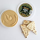 Trader Joe's Roasted Garlic Hummus Dip