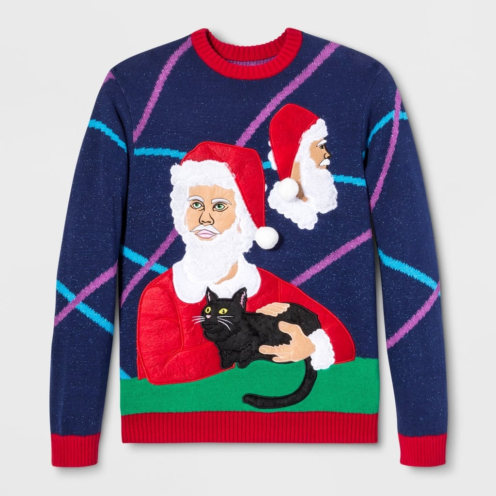 Target Is Your One Stop Shop For Ugly Christmas Sweaters 1041