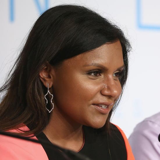 Mindy Kaling Says She Doesn't Get Offered Many Roles
