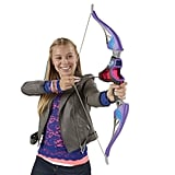 For 7-Year-Olds: Nerf Rebelle Agent Bow Blaster